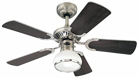 plafondventilator met lamp Westinghouse 72415