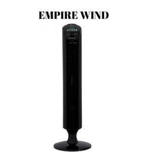 staande ventilator empire wind