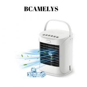 ventilator bcamelys
