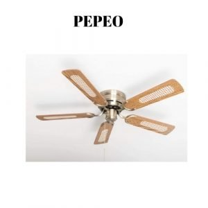 ventilator zonder lamp pepeo
